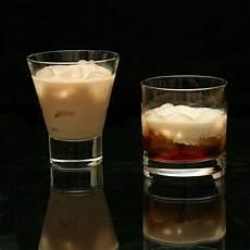 drinker holic white russian drink
