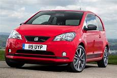 Seat Mii Hatchback From 2012 Used Prices Parkers