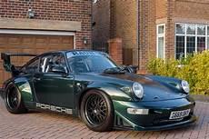1989 Porsche 964 C2 Rwb Type Spec For Sale At Auction