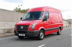 test the vw crafter and win a 163 5 000 worth prize