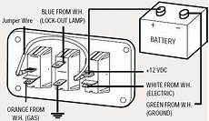 Atwood Water Heater Switch Wiring by Atwood Water Heater Gas Electric Switch Rv Cer 8 09