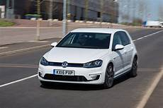 Vw Golf Gte Hybrid 2015 Review Auto Express