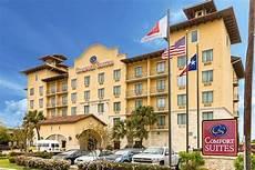 comfort suites alamo riverwalk 95 1 0 1 updated 2018 prices hotel reviews san