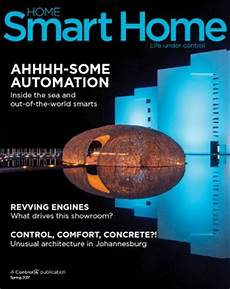 smart home magazin home automation and smart home systems control4