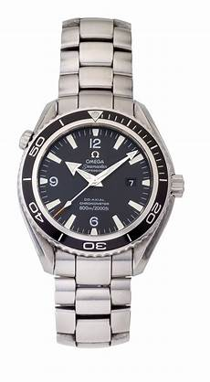 omega seamaster planet professional co axial