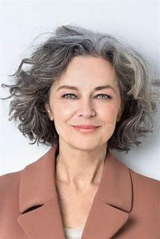 older woman hairstyles the best short haircuts for older women southern living