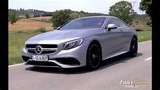 2015 mercedes s63 amg coupe review fast daily