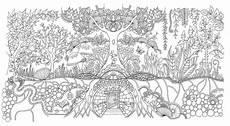 Malvorlagen Erwachsene Kostenlos Runterladen Der Geheime Garten Ausmalbilder F 252 R Erwachsene Kostenlos
