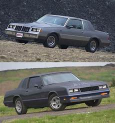 Buick Monte Carlo this or that season 2 1982 buick grand national regal