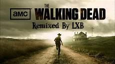 The Walking Dead Theme Krump Remix