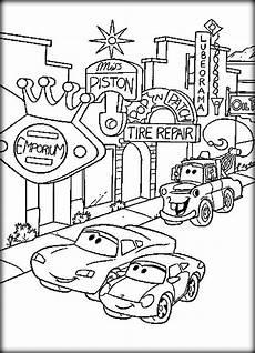 disney cars drawing at getdrawings free