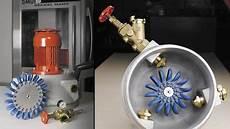 turbinenbau pico wasserkraftwerke nachhaltige energie