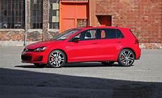 2017 volkswagen golf gti in depth model review car and