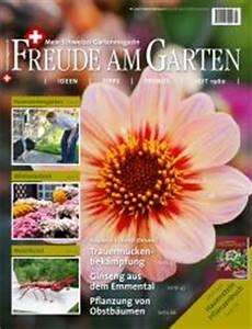 Gartenpresse Gartenzeitschriften G 228 Rtnerische