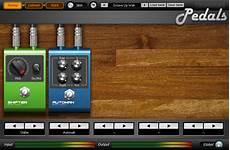 Kvr Pedals By Tonebytes Guitar Fx Vst Plugin