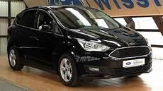 ford c max business trend gcevgc78856 iridium schwarz