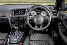 audi q5 2016 innenraum audi sq5 tdi plus 2016 review auto express