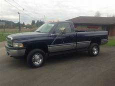 how petrol cars work 1994 dodge ram 2500 electronic toll collection purchase used 1994 dodge ram 2500 slt 4x4 reg cab 5 spd 5 9l turbo cummins diesel 88k miles in