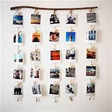 bilder kreativ aufhängen bringt eure lieblingsfotos an die wand 20 ideen f 252 r