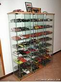 Display Cabinet With Decent Price  DX Model Care And