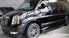 Cadillac Escalade Front End chevy express cargo gmc savanna cadillac escalade