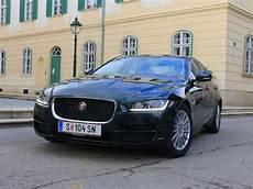Der Neue Jaguar Xe - der neue jaguar xe testbericht auto motor at
