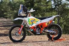 Gallery Dakar Ready 2018 Ktm 450 Rally Australasian