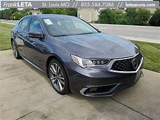 new 2019 acura tlx 3 5 v 6 9 at p aws with advance package 4d sedan in st louis 90054 frank