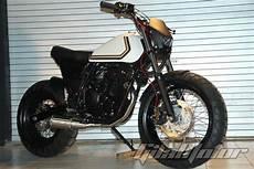 Yamaha Scorpio Modif Classic by Modifikasi Yamaha Scorpio Terima Kasih Kak Gilamotor