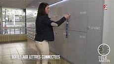 nouveau boites aux lettres connect 233 es