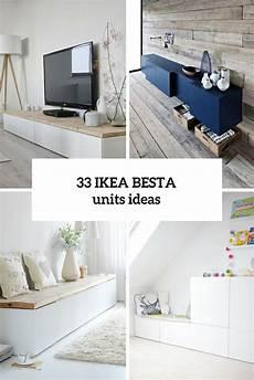 ikea besta ideen 33 ways to use ikea besta units in home d 233 cor home