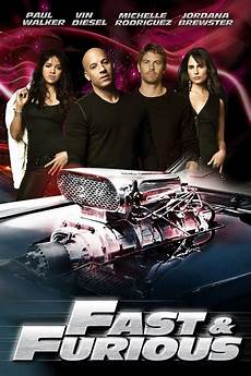 The Fast And The Furios - fast furious 2009 mpdb