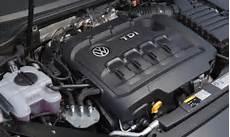 vw biturbo diesel probleme vw triturbo diesel 272 ps version 10 dsg in arbeit