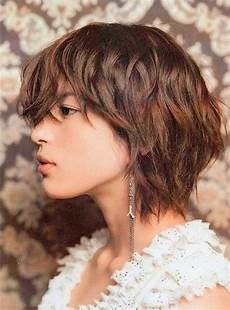short layered hairstyle for hairstylo