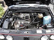 mk2 golf gti engine bay de golf