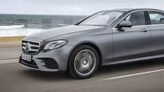 Mercedes Recalls Some 2017 Models To Fix Shift Lever