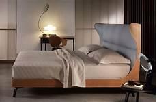 letti pelle frau letto mamy blue bed di poltrona frau cattelan arredamenti
