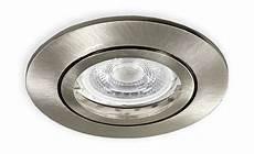 Led Einbauleuchten Dimmbar - gu10 led einbaustrahler 230 v dimmbar strahler leuchten