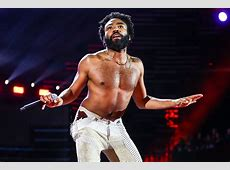 donald glover songs