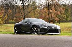 Lc 500 Lexus - 2018 lexus lc 500 review grabbing attention from all