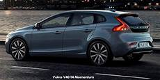 Volvo V40 D3 Momentum Specs In South Africa Cars Co Za