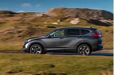 honda cr v hybrid 2019 uk review autocar