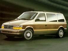 all car manuals free 1992 dodge grand caravan lane departure warning 1992 dodge caravan specs safety rating mpg carsdirect