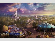 Download New ?Finding Fantasyland? Wallpapers   Disney