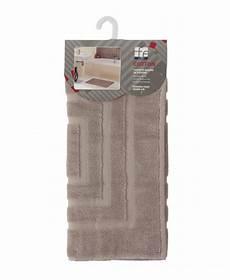 tappeto scendidoccia tappeto scendidoccia 50 x 80 cm colore tortora bricocasa