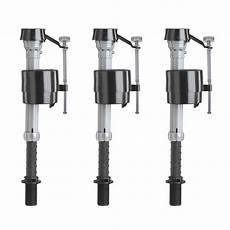 Home Depot Fluidmaster 400a | fluidmaster 400a universal toilet fill valve contractor 3 pack 400acn3hp5 the home depot