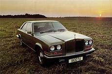 Rolls Royce Camargue Classic Car Review Honest