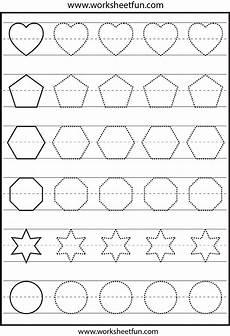 letter shapes worksheets 1173 shapetracing3 png 1324 215 1936 tracing worksheets preschool free preschool worksheets shape