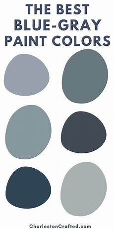 the 41 best blue gray paint colors in 2020 in 2020 blue gray paint grey paint colors blue