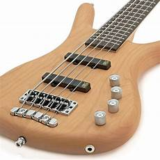 Warwick Rockbass Corvette Basic 5 String Bass Medium